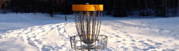 Denver Frisbee Golf