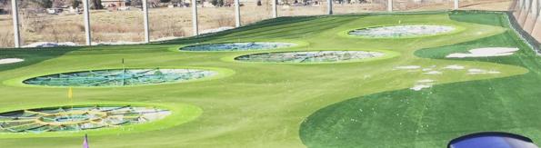 Denver Top Golf