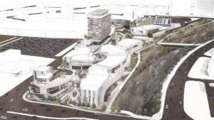 Glendale 180 Development