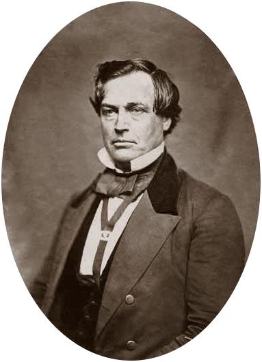 James W Denver