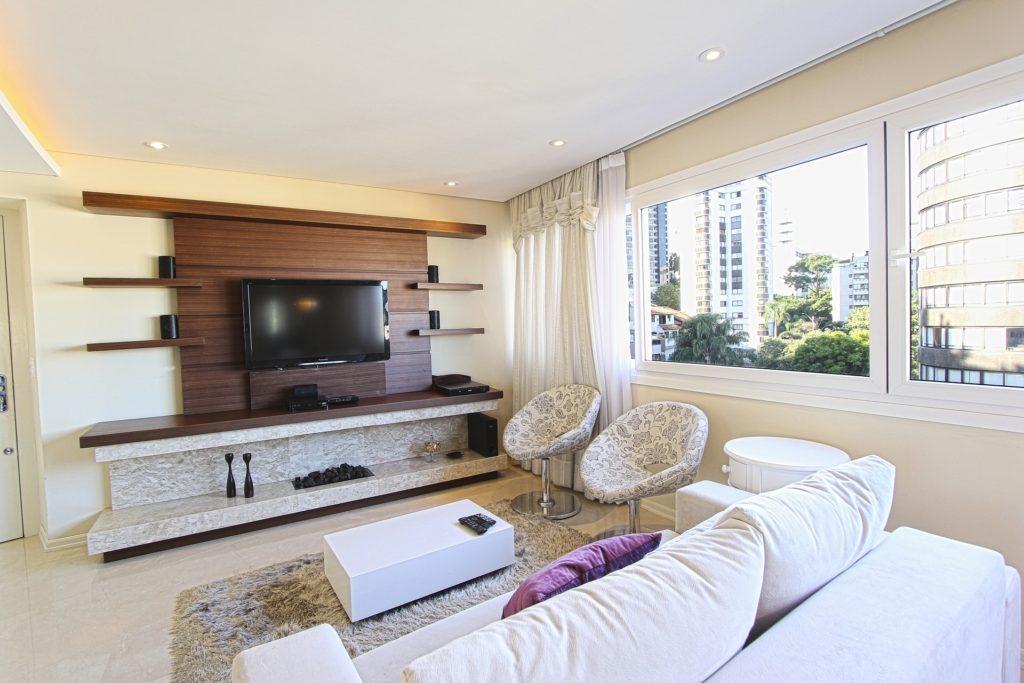 Make Apartment Feel Bigger