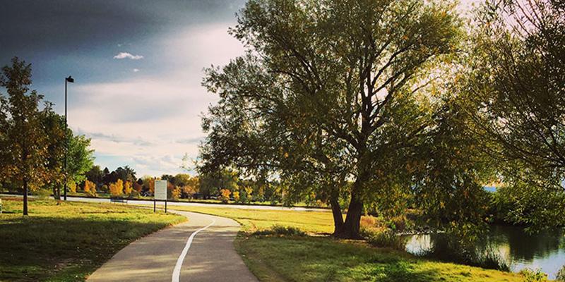 Sloans Lake Denver Neighborhood
