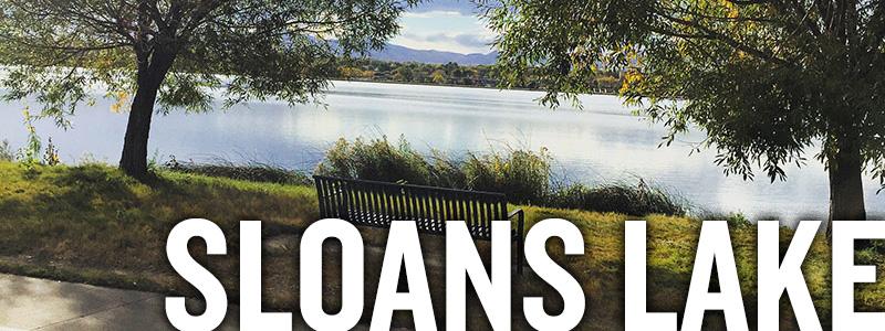 Sloans Lake Neighborhood