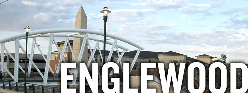 Englewood Denver Suburb