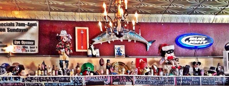 Carioca Cafe Denver Dive