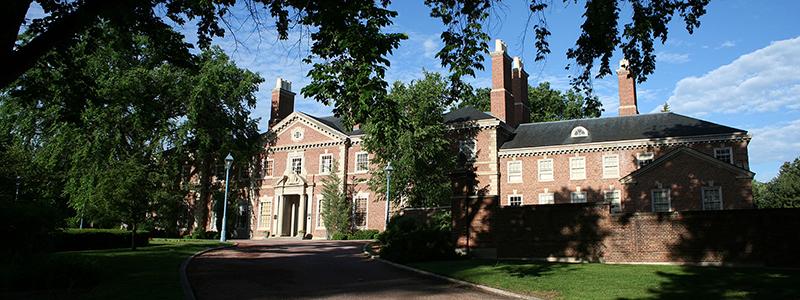 Belcaro Denver Historic Neighborhood
