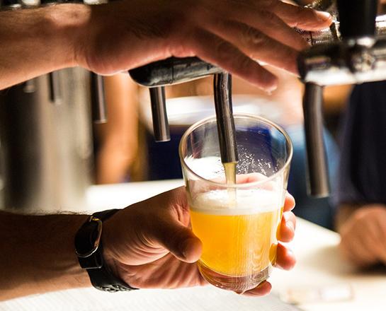 Denver Beer Starter Guide