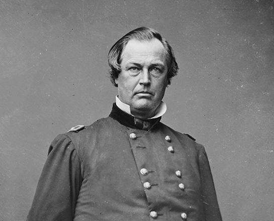John W Denver