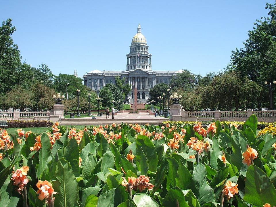 Denver City Parks