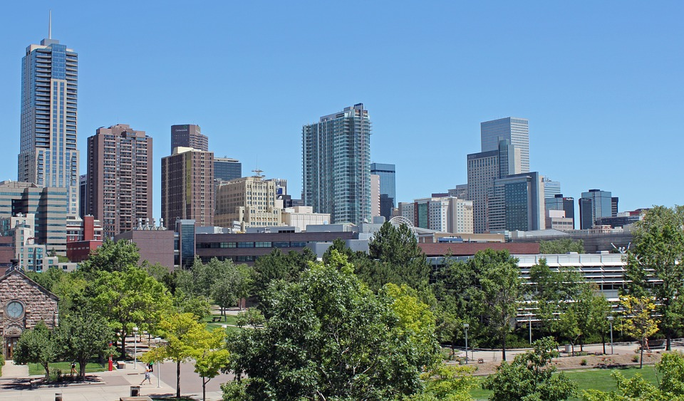Why is Everyone Moving to Denver?