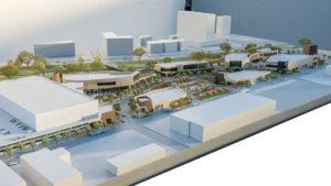 Glendale 180 Concept
