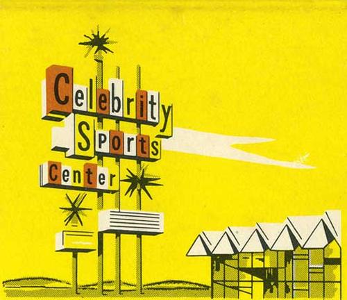 Celebrity Sports Center Denver