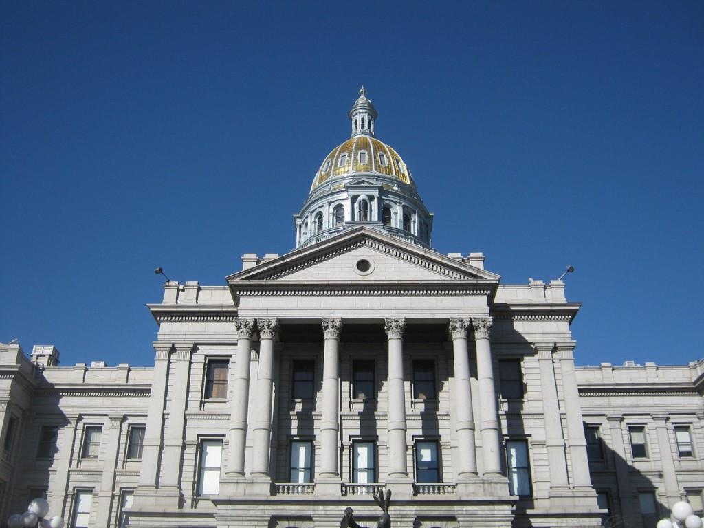 Denver Capital Facts