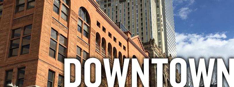 Downtown Denver Neighborhood