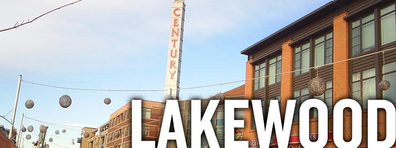 Lakewood Neighborhood Colorado