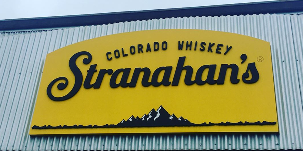 Stranahans Whiskey Denver