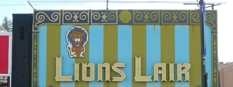 Lions Lair Denver Dive
