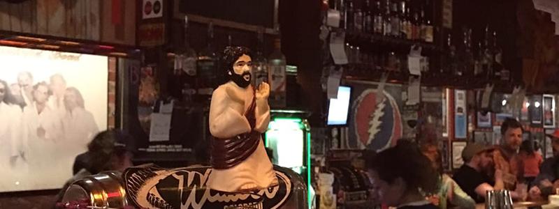 Sanchos Diver Bar Denver
