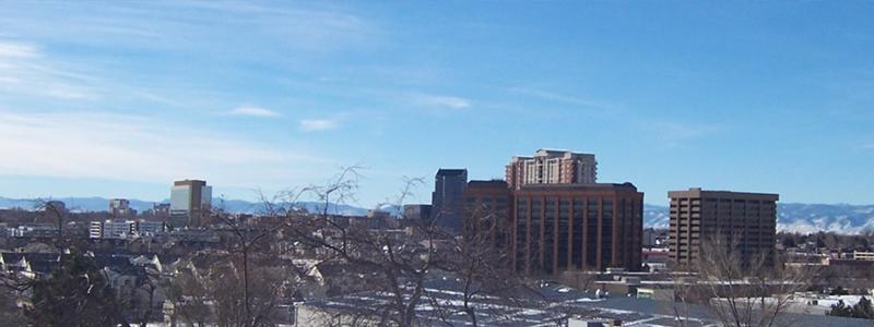 Glendale Denver Neighborhood