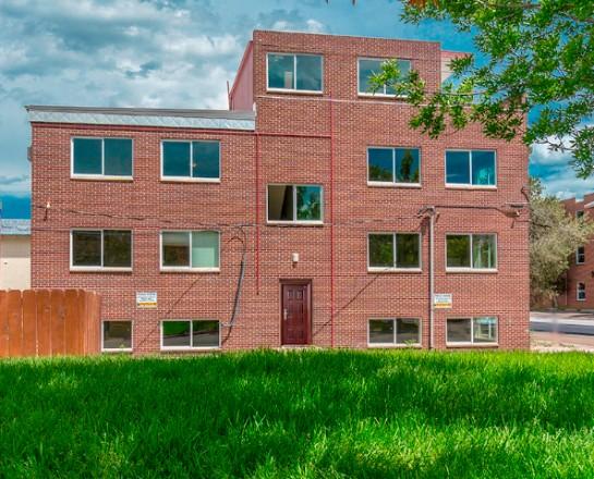 best glendale colorado apartments