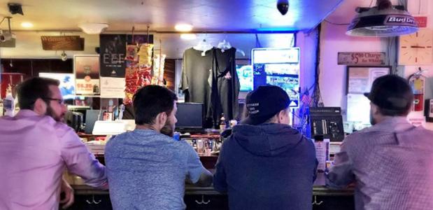 Berkeley Inn Diver Bar Denver
