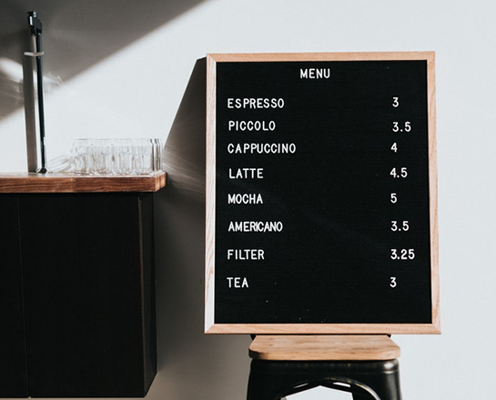 Best Coffee Shops for Working in Denver