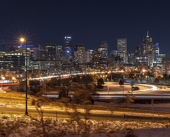 Best Denver Young Professional Neighborhoods