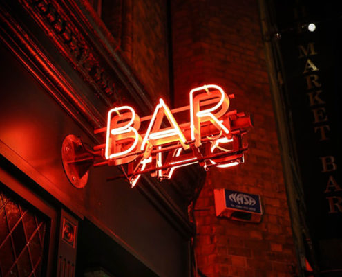 Best Dive Bars in Denver