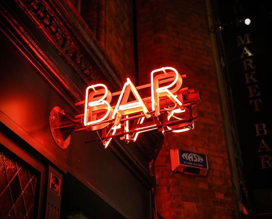 Best Dive Bars in Denver