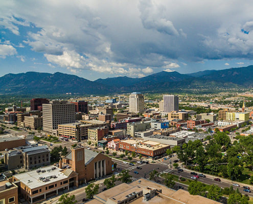 Best Neighborhoods in Colorado Springs