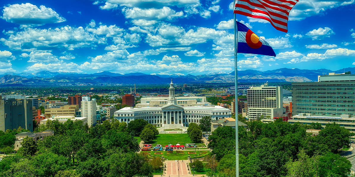 Best Places To Live In Colorado For Young Adults Living In Co