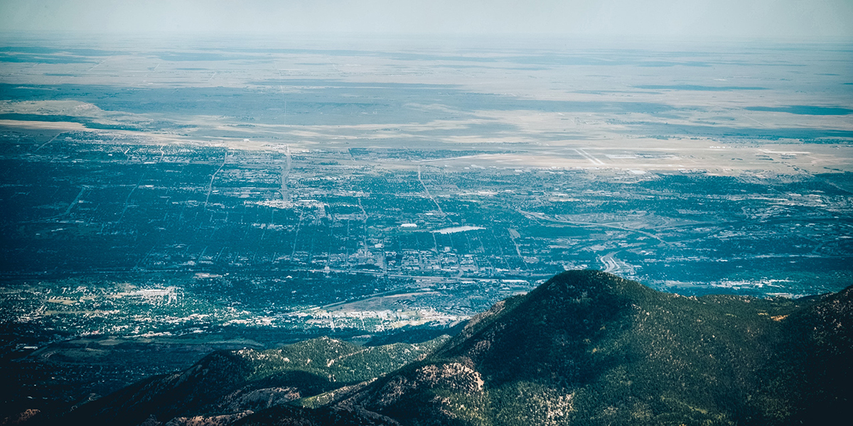 Is Colorado Springs A Good Place To Live 5 Reasons To Move