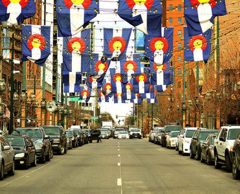 Denver Neighborhoods Couples