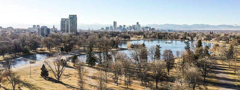 Living in Denver vs Colorado Springs
