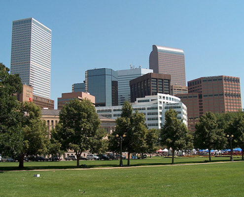 Moving to Denver Tips