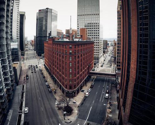 Neighborhoods for Single in Denver
