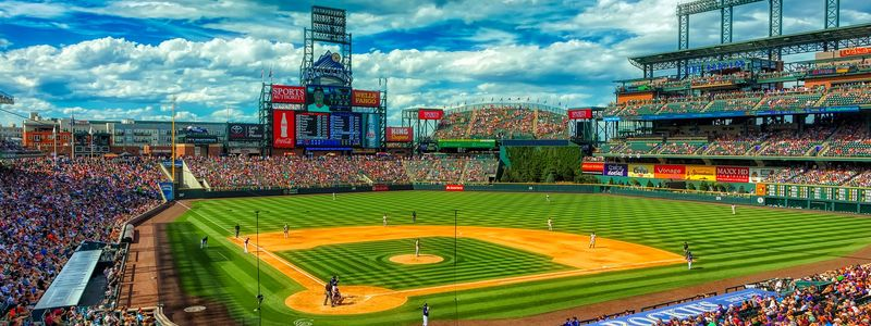 Denver Sports Events