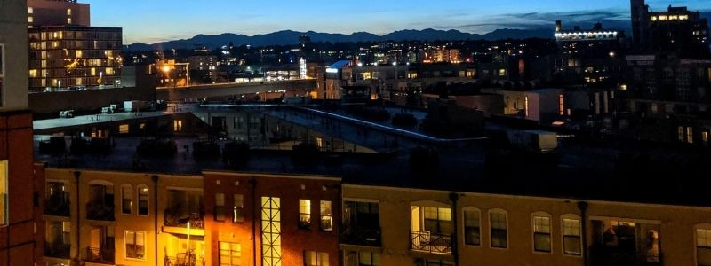 Apartments for Rent in Denver