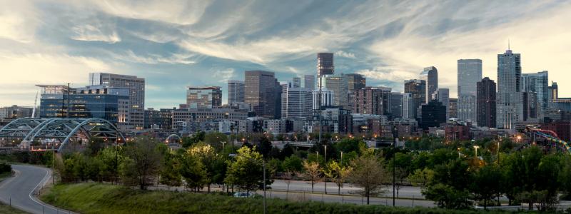 cool Denver neighborhoods