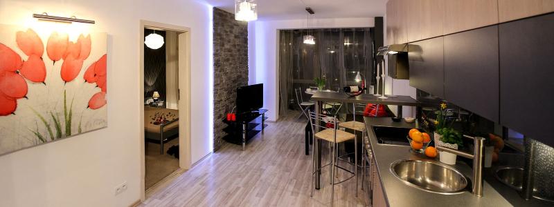 denver apartment living
