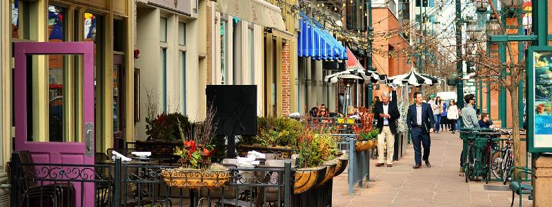 denver neighborhoods for millennials