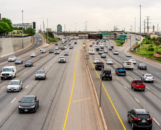 how bad is denver traffic