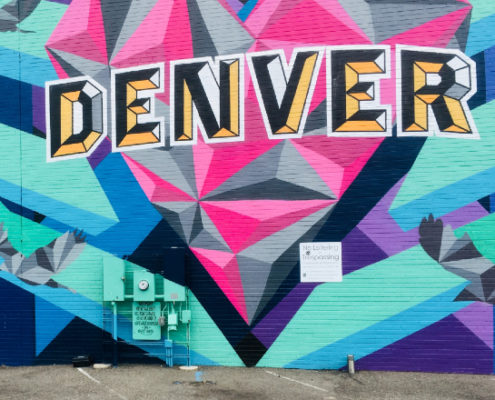 millennials in denver