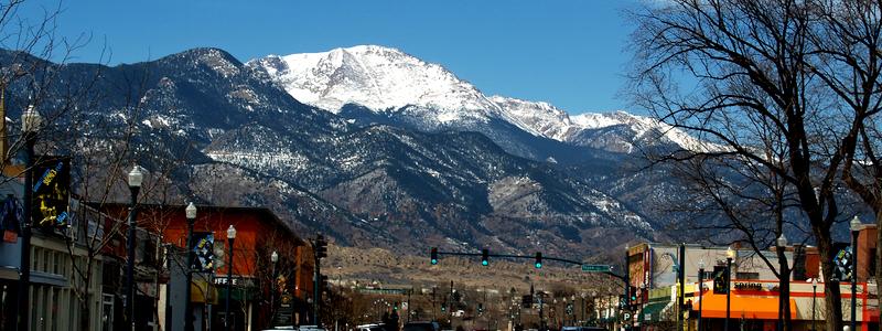 Best Neighborhoods in Colorado Springs | Old Town CoSprings