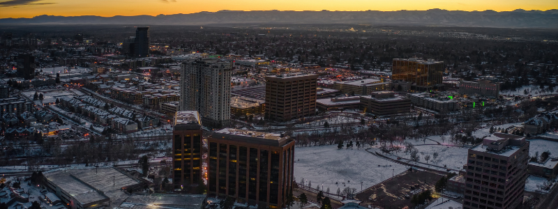 Glendale Colorado apartments