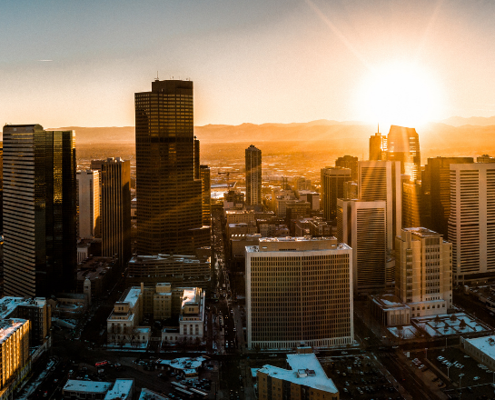 where to live in denver